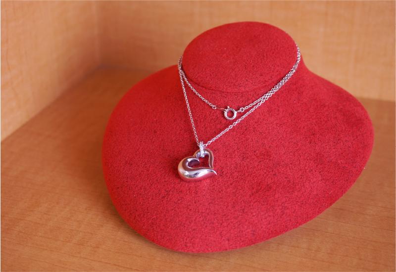 Soul Jewelry オープンハート